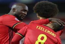 صورة المنتخب البلجيكي يعلن قائمة لاعبيه لبطولة أمم أوروبا