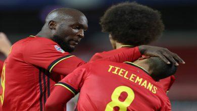 صورة المنتخب البلجيكي يُطيح بنظيره الانجليزي ويعتلي صدارة الترتيب- فيديو