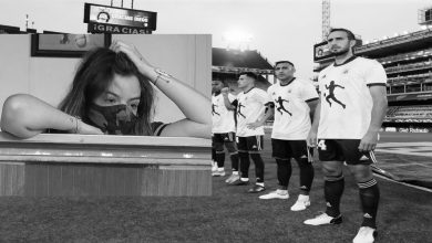 """صورة أمام أنظار ابنته.. بوكا جونيو يخلد ذكرى """"مارادونا"""""""