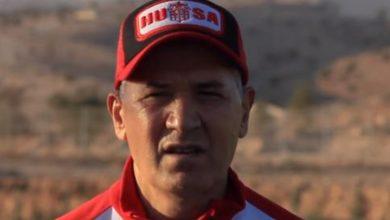 صورة منير الشبيل يقود أولى حصصه التدريبية رفقة الحسنية -فيديو
