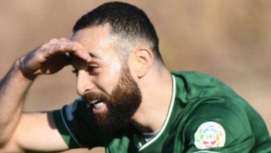 صورة فتوحي يحكم قبضته على الرسمية رفقة الأهلي السعودي