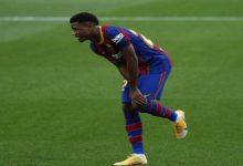 صورة برشلونة يتلقى دفعة قوية بعد اقتراب عودة فاتي للملاعب