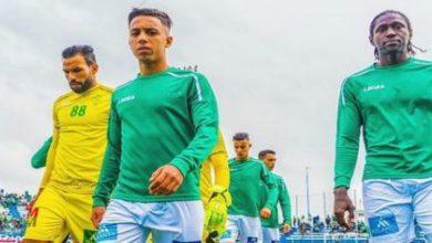 صورة المغرب الفاسي يتعاقد مع لاعب الرجاء