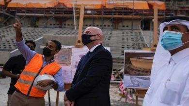"""صورة """"الفيفا"""" يُعلن تنظيم كأس العرب للمنتخبات 2021 بمشاركة 22 منتخبا عربيا"""