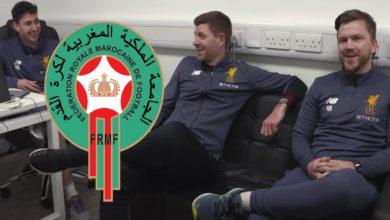 صورة رئيس قسم التحليل في ليفربول ينضم للطاقم التقني الخاصة بالجامعة الملكية لكرة القدم