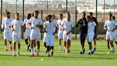 صورة شبيل يمنح لاعبي الحسنية راحة لمدة 10 أيام