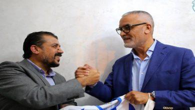 صورة رسميا.. اتحاد طنجة يتعاقد مع ادريس المرابط