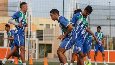 صورة النادي القنيطري يتعاقد مع لاعب سابق لشباب المحمدية