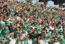 """صورة جماهير النادي القنيطري تفجر غضبها وتطالب بـ""""الاستقالة"""""""