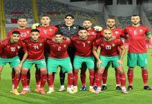 صورة تحديد حكام مباريات المغرب في الجولة الخامسة والسادسة من تصفيات أمم إفريقيا