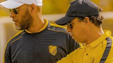 صورة بعد انفصاله عن المغرب الفاسي.. الطير يشرف على هذا النادي في البطولة الاحترافية
