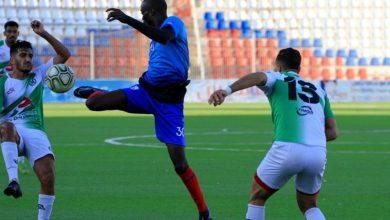 صورة في أول اختبار لمدربه الجديد.. المغرب التطواني يتعادل وديا مع سطاد المغربي