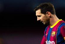صورة 3 أسباب وراء رحيل ميسي عن برشلونة