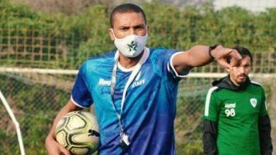 صورة قبل مباراته الأولى مع الفريق.. مولودية وجدة يستغني عن عبد السلام وادو
