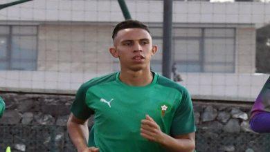 صورة رحيمي يتحدث عن تعامل خليلوزيتش ويؤكد جاهزية المنتخب المغربي لمباراة غانا