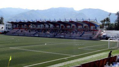 """صورة ملعب """"سانية الرمل"""" يغلق أبوابه في وجه المغرب التطواني"""