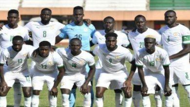 صورة المنتخب السنغالي أول المتأهلين لنهائيات أمم إفريقيا 2021