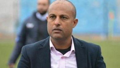 """صورة طارق مصطفى: """"لاعبو الزمالك مطالبون بنسيان مباراة الذهاب"""""""