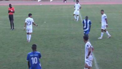 صورة كأس الكونفدرالية.. الاتحاد البيضاوي يعود بفوز ثمين من قلب غامبيا