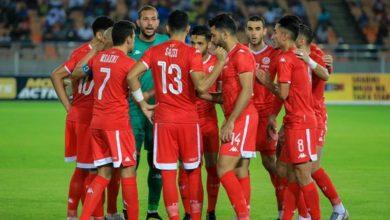 صورة تونس تلتحق بركب المتأهلين لكأس إفريقيا بتعادلها أمام تنزانيا -فيديو