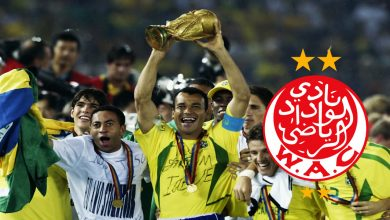 صورة مدرب المنتخب البرازيلي السابق مُرشح لتدريب الوداد