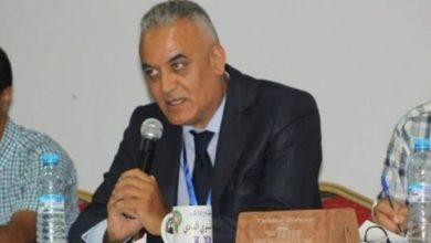 صورة اتحاد طنجة يجدد الثقة في رئيسه عبد الحميد أبرشان -فيديو