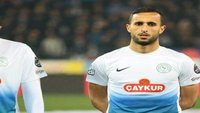 صورة لاعبون وأندية وطنية.. الحزن يُخيم على كرة القدم المغربية إثر وفاة أبرهون
