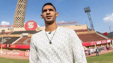صورة بيتسو يدرس الاعتماد على بانون في نهائي كأس مصر