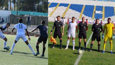 صورة القسم الثاني.. التعادل الإيجابي يحسم مباراة سطاد المغربي ولوصيكا والطاس وشباب بنجرير