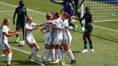 """صورة """"الفيفا"""" يلغي منافسات كأس العالم النسوي أقل من 17 و20 سنة"""