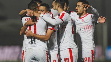 صورة في مباراة شهدت 3 بطائق حمراء.. الفتح الرياضي يتعادل بميدانه مع الدفاع الجديدي