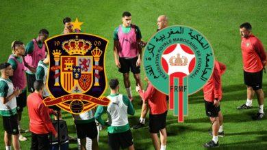 صورة نجم جديد يصدم إسبانيا باختياره اللعب للمنتخب المغربي