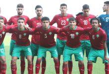 """صورة """"أشبال"""" زكرياء عبوب يتعرفون اليوم على منافسيهم في كأس إفريقيا بموريتانيا"""