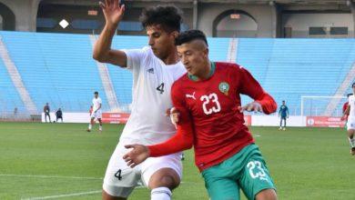 صورة بعد غياب 15 سنة.. منتخب الشباب يتأهل لكأس إفريقيا بموريتانيا 2021 -فيديو