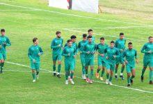 """صورة قرعة كأس إفريقيا للشبان تضع """"الأشبال"""" في المجموعة الثالثة"""