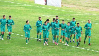 صورة الأشبال يتفوقون على المنتخب الجزائري في تصفيات كأس إفريقيا للشباب -فيديو