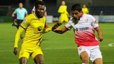 صورة الوداد يلحق الهزيمة الأولى بالمغرب الفاسي في البطولة -فيديو