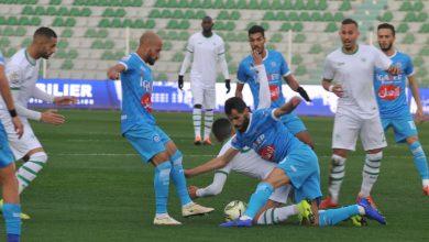 صورة نهضة الزمامرة يسترجع أحد نجومه ويفقد آخر قبل مباراة آسفي