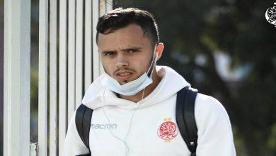 """صورة محمد رحيم: """"المدرب طلب مني اللعب كظهير أيمن"""""""