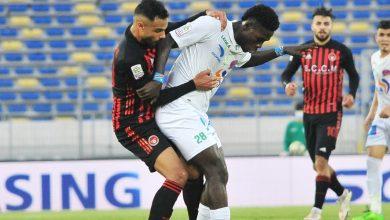 صورة الرجاء يحافظ على صدارة البطولة بفوز جديد على حساب شباب المحمدية -فيديو