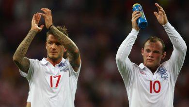 صورة نجل نجم الكرة الإنجليزية السابق ينضم لمانشستر يونايتد -صورة
