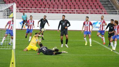 صورة شباب المحمدية يطيح بالمغرب التطواني في افتتاح مباريات البطولة الاحترافية -فيديو