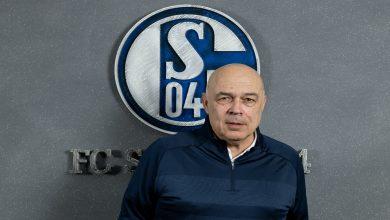 صورة شالكه يؤكد رسميا تعيين السويسري غروس مديرا فنيا جديدا