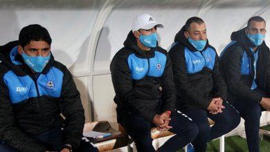 صورة إقالة المدربين بالبطولة.. نهضة الزمامرة ينفصل عن العلوي