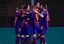صورة تداريب خاصة لنجم برشلونة للشفاء سريعا من الإصابة