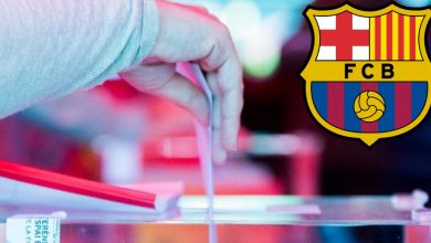 صورة رسميا.. تأجيل الانتخابات الرئاسية لبرشلونة
