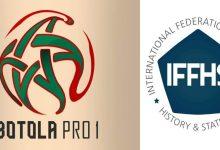 """صورة الاتحاد الدولي للتاريخ والإحصاء يحدد ترتيب """"البطولة"""" في قائمة أقوى الدوريات سنة 2020"""