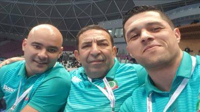 """صورة مدرب المنتخب الوطني لكرة اليد: """"أمامنا 3 سنوات من العمل الجاد"""""""