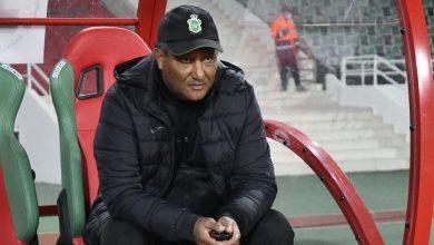 """صورة بوهلال: """"فوز معنوي مهم بالنسبة لنا.. ومباريات الكأس تربح ولا تلعب"""""""
