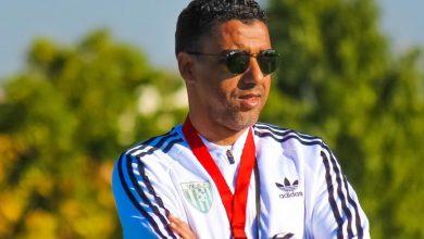 """صورة مدرب وداد فاس: """"كسبنا فريقا شابا واللاعبون قدموا كل ما لديهم من أجل القميص"""""""